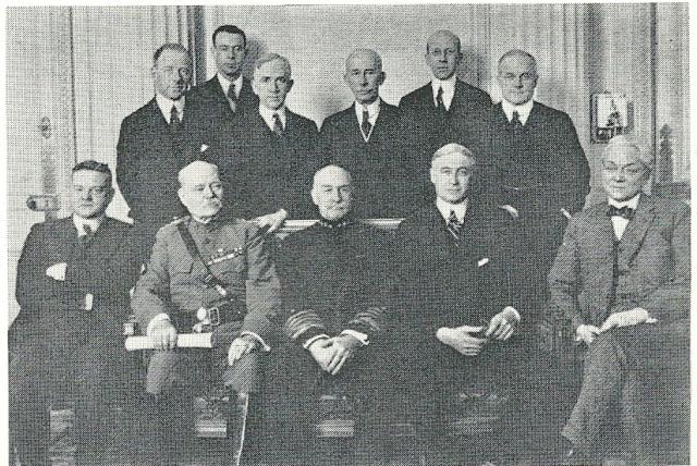 2-05 Paris Peace Conference