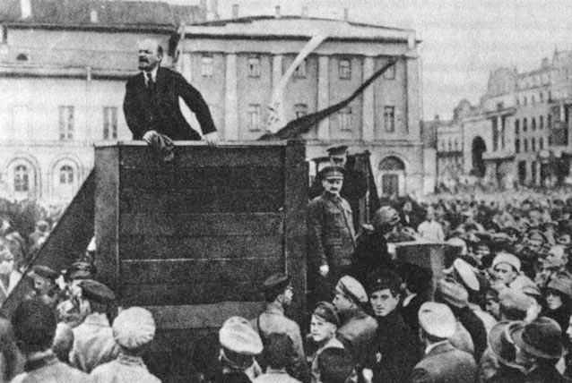 2-09 Lenin May 1920