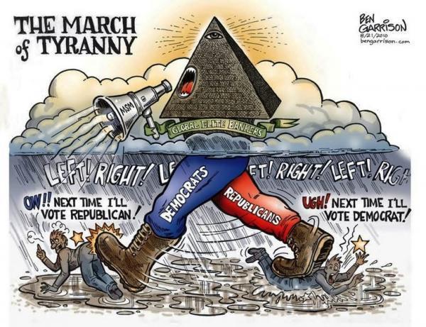 jew-marches-democrat-republican