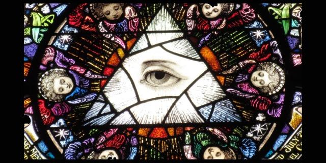 masons eye