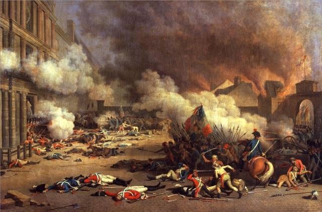 02 Jacques_Bertaux_-_Prise_du_palais_des_Tuileries_-_1793
