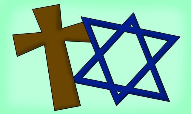 christianity:judaism