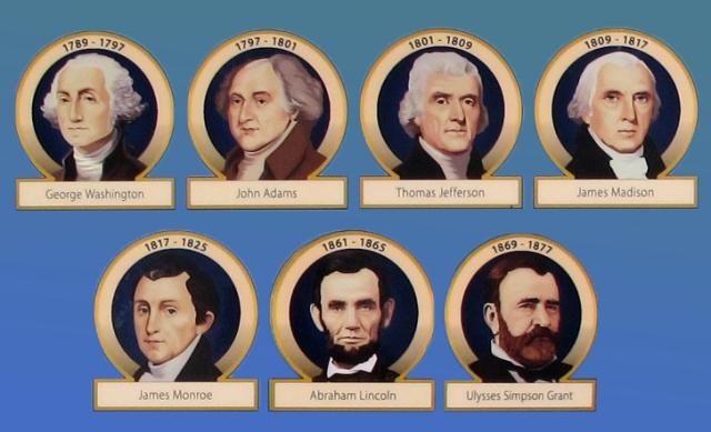 Freethinking Presidents