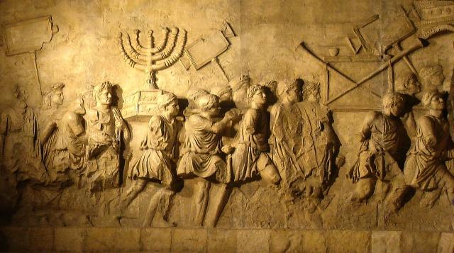 jews-relief-Tit-Vespasian