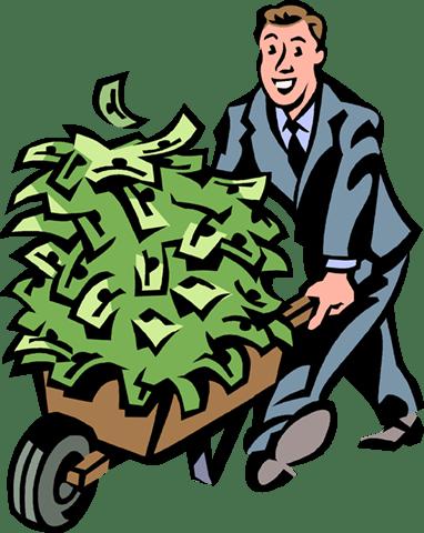 money-barrow