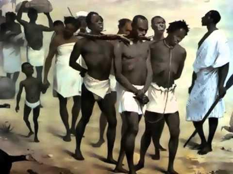 Notes on Negro Slavery slavery 1