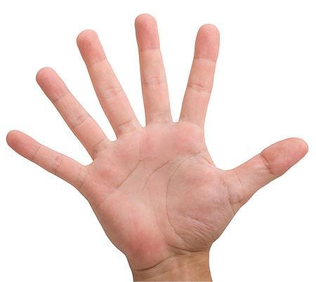 six-fingers