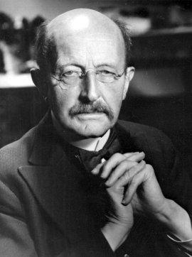 The Making - 1 Max Planck