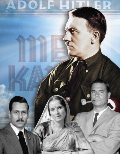 Hitler Faith