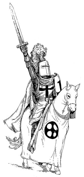 a-knight
