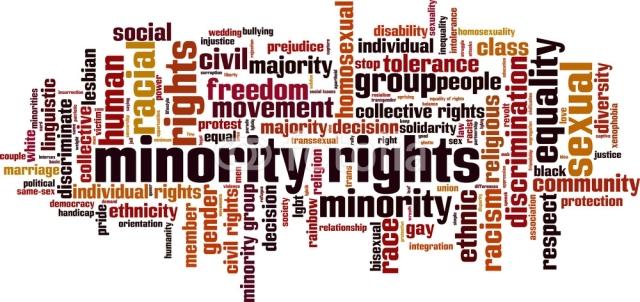 Carter - Minorityism 2