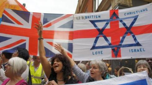uk-christians-israel